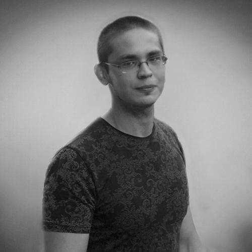 Сергей Ширинкин
