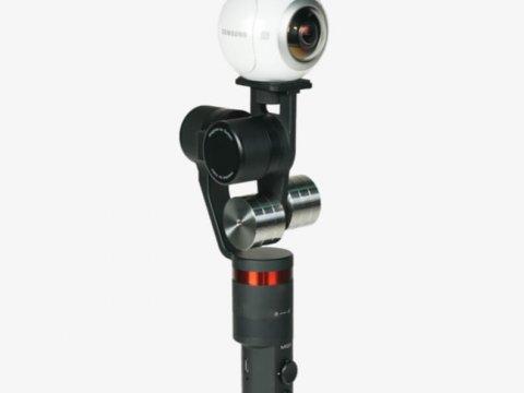 Снимок камеры 360
